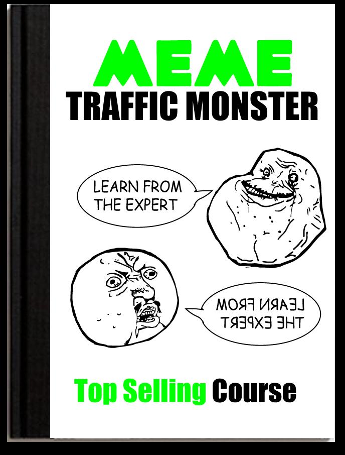 Meme Traffic Monster Review bonus 3