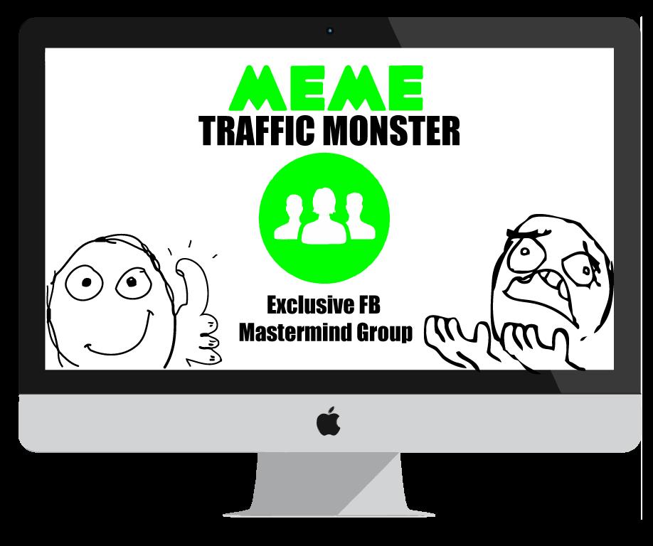 Meme Traffic Monster Review bonus 2