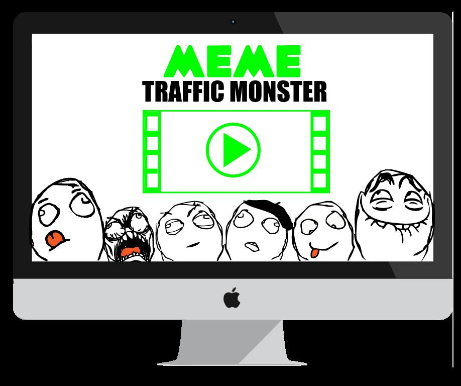 Meme Traffic Monster Review bonus 1