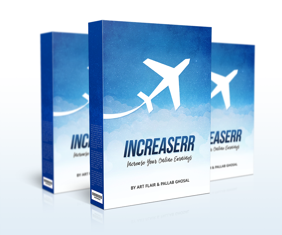 INCREASERR REVIEW BY GENA BABAK