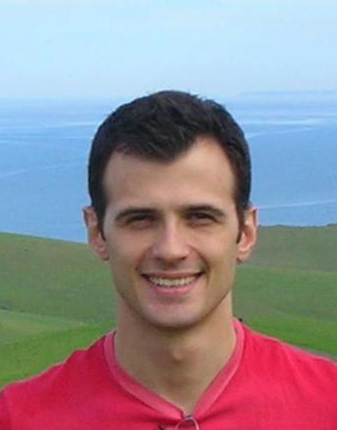 Greg Kononenko